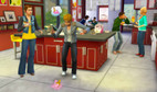 The Sims 4: Cool Kitchen Stuff screenshot 3