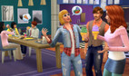 The Sims 4: Cool Kitchen Stuff screenshot 4