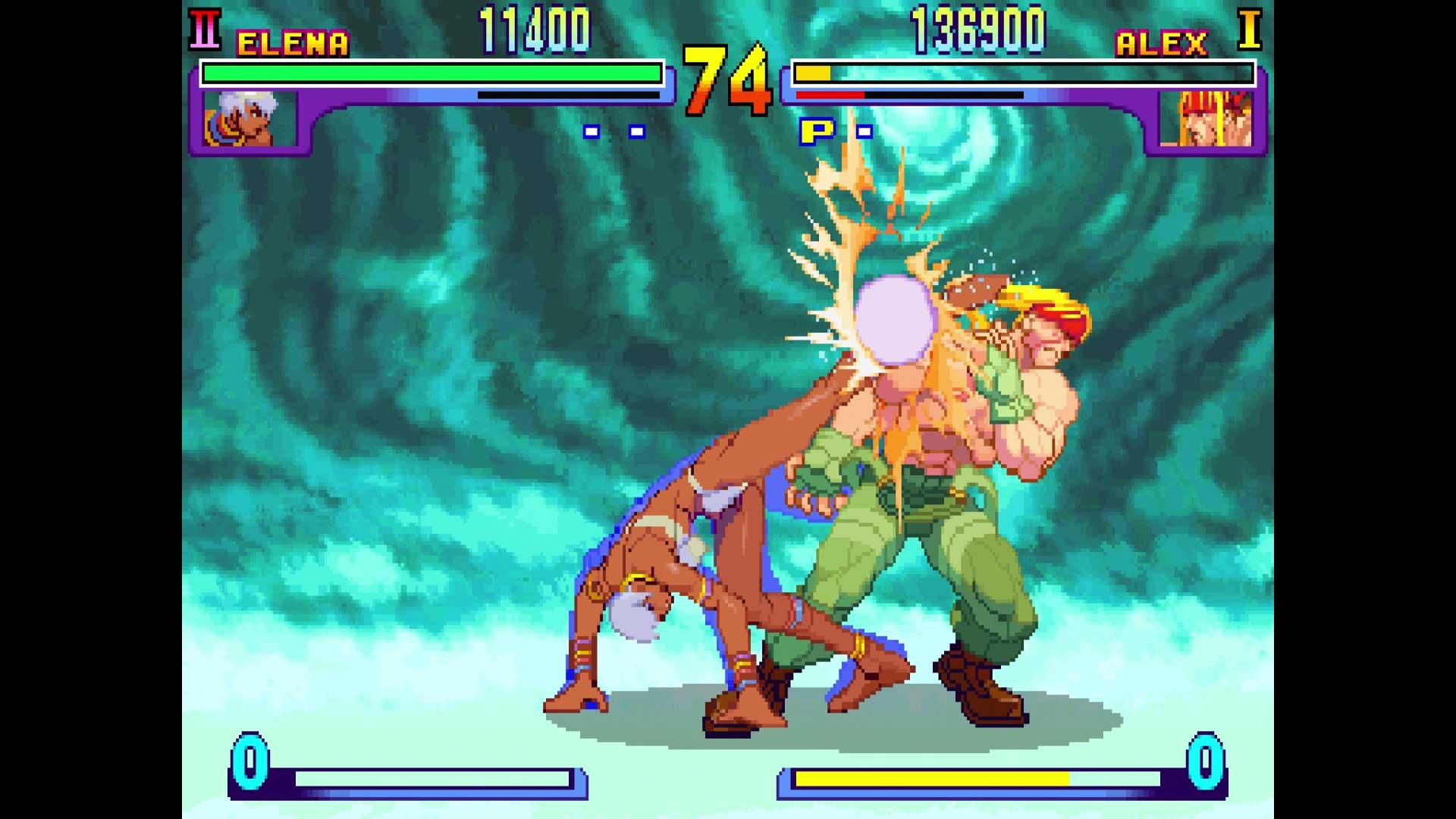 Buy Street Fighter 30th Anniversary Collection Steam