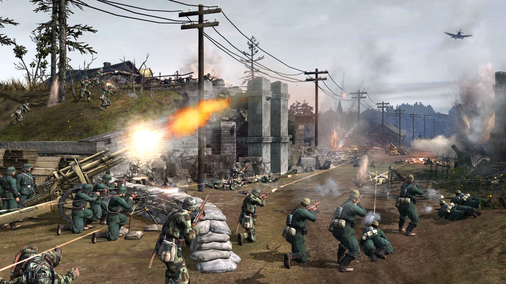 Coh 2 Case Blue : Kaufen company of heroes 2: master collection steam steam