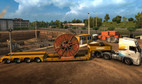 Euro Truck Simulator 2: Heavy Cargo Pack screenshot 2