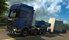 Euro Truck Simulator 2: Heavy Cargo Pack screenshot 3