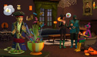 The Sims 4: Spooky Stuff screenshot 5