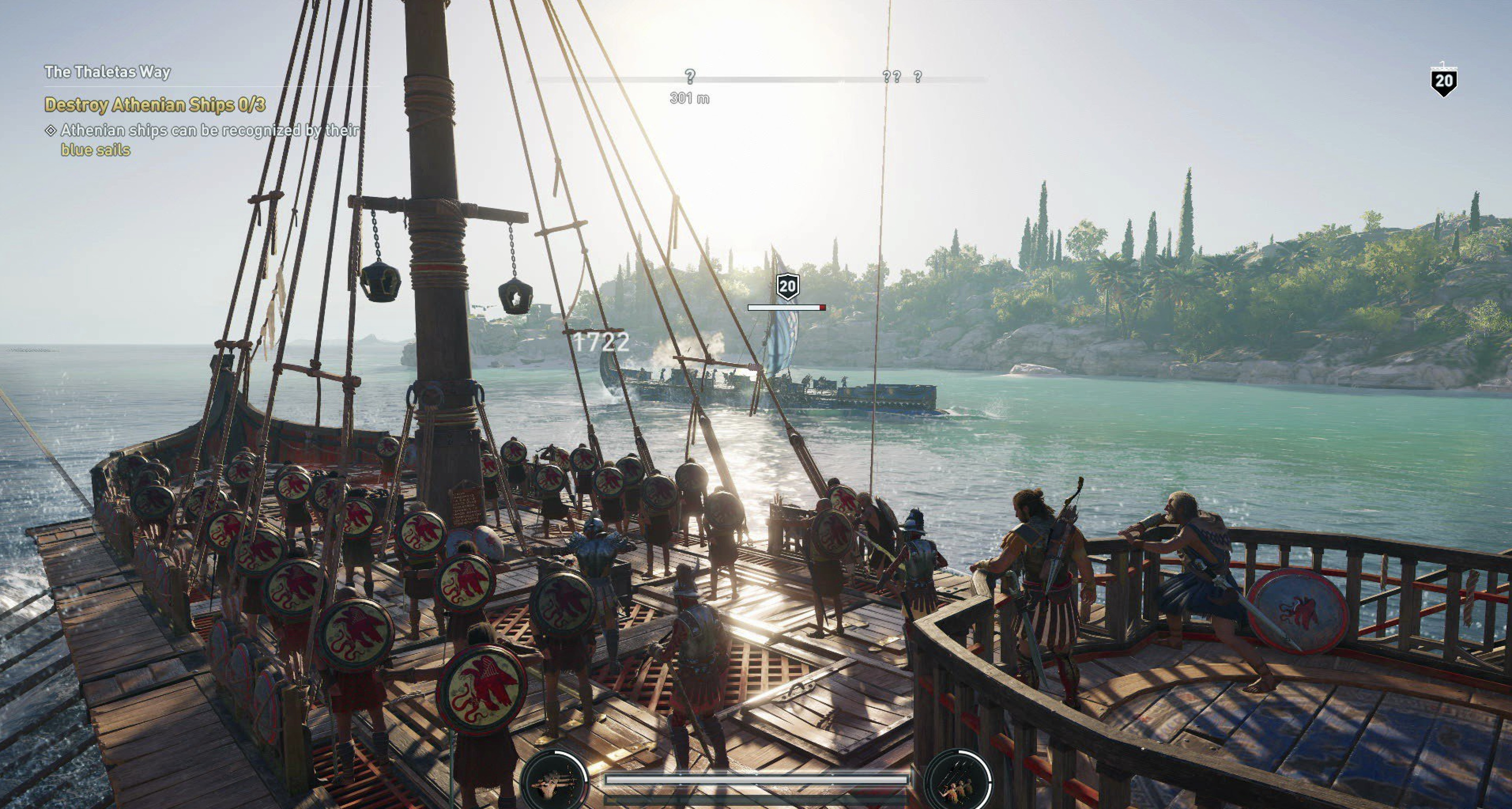 Buy Assassin S Creed Odyssey Uplay