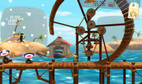Runner2: Future Legend of Rhythm Alien screenshot 2