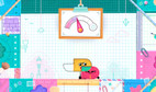 Snipperclips Switch screenshot 1