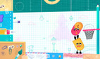 Snipperclips Switch screenshot 2