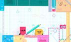 Snipperclips Switch screenshot 5