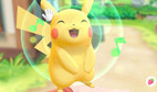 Pokémon: Let's Go, Pikachu! Switch screenshot 4
