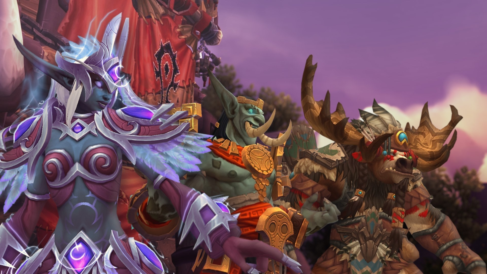World of Warcraft: Battle for Azeroth (Europe)