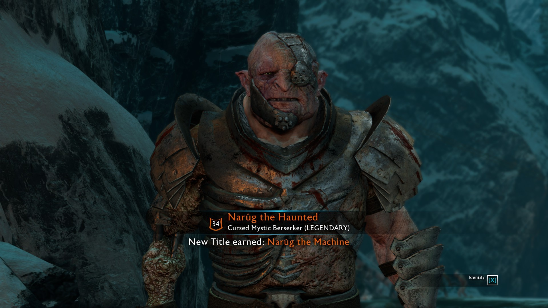 Buy Middle Earth Shadow Of War Definitive Edition Steam