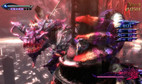 Bayonetta 2 Switch screenshot 4