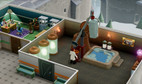 Two Point Hospital: Bigfoot screenshot 2