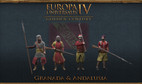 Europa Universalis IV: Golden Century screenshot 4