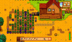 Stardew Valley Switch screenshot 2