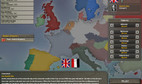 Hearts of Iron 3 screenshot 1