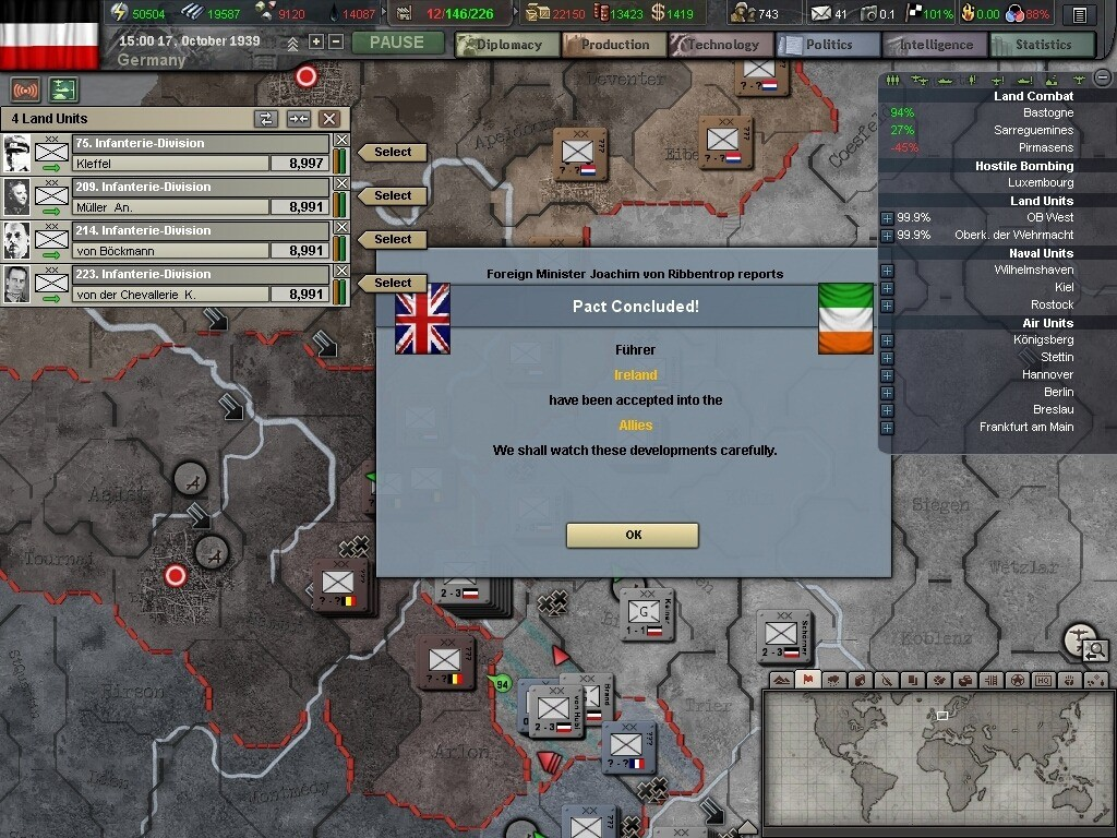 Hearts of iron 3 mac free download