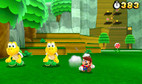 Super Mario 3D Land 3DS screenshot 1