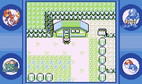 Pokémon Blue Version 3DS screenshot 2