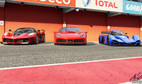 Assetto Corsa - Tripl3 Pack screenshot 1