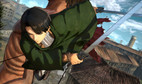 Attack on Titans: Wings of Freedom screenshot 1