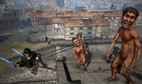 Attack on Titans: Wings of Freedom screenshot 2