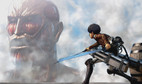 Attack on Titans: Wings of Freedom screenshot 5