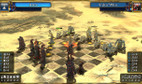 Battle vs Chess - Dark Desert screenshot 1