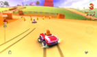 Garfield Kart screenshot 5