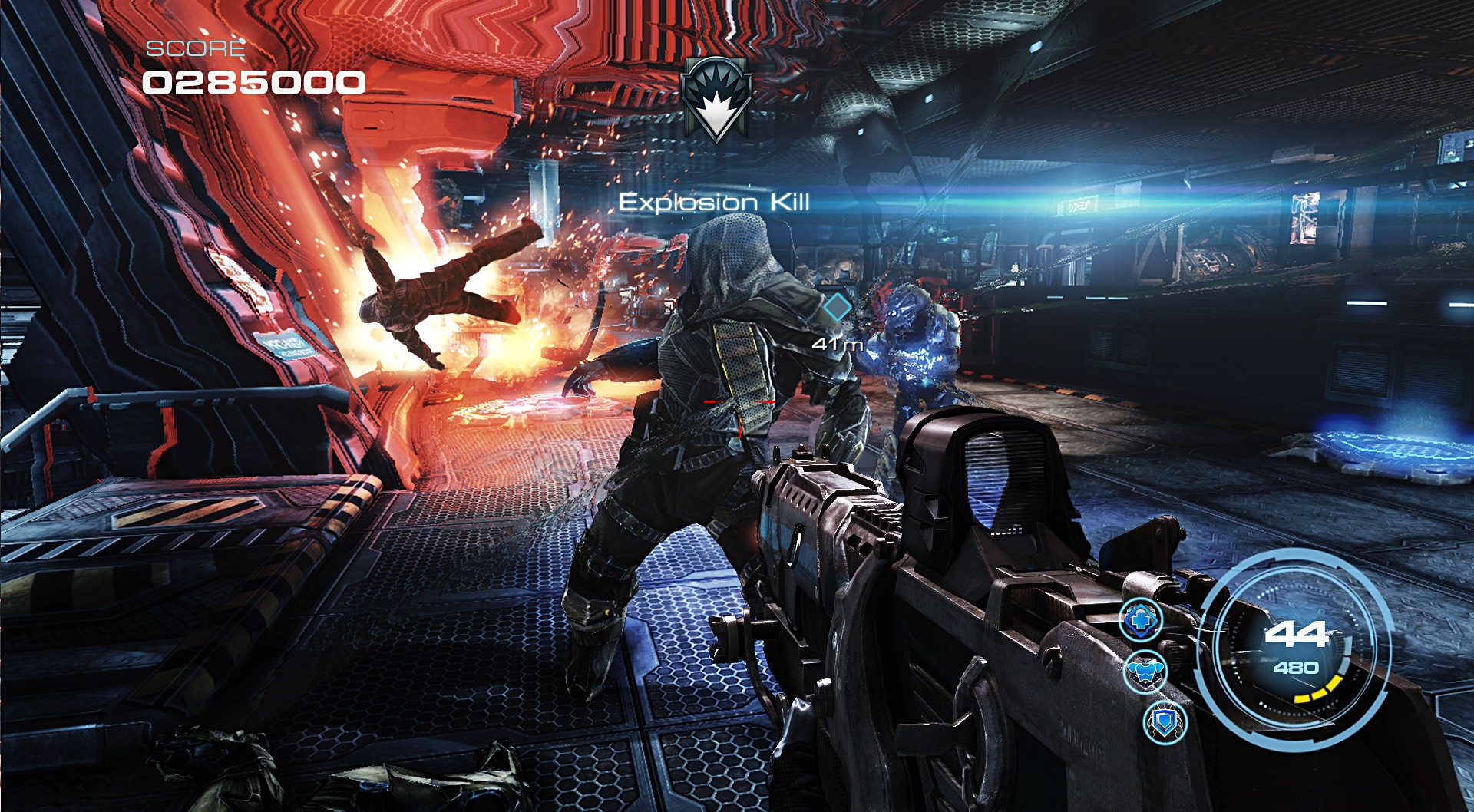alien rage unlimited pc game free download