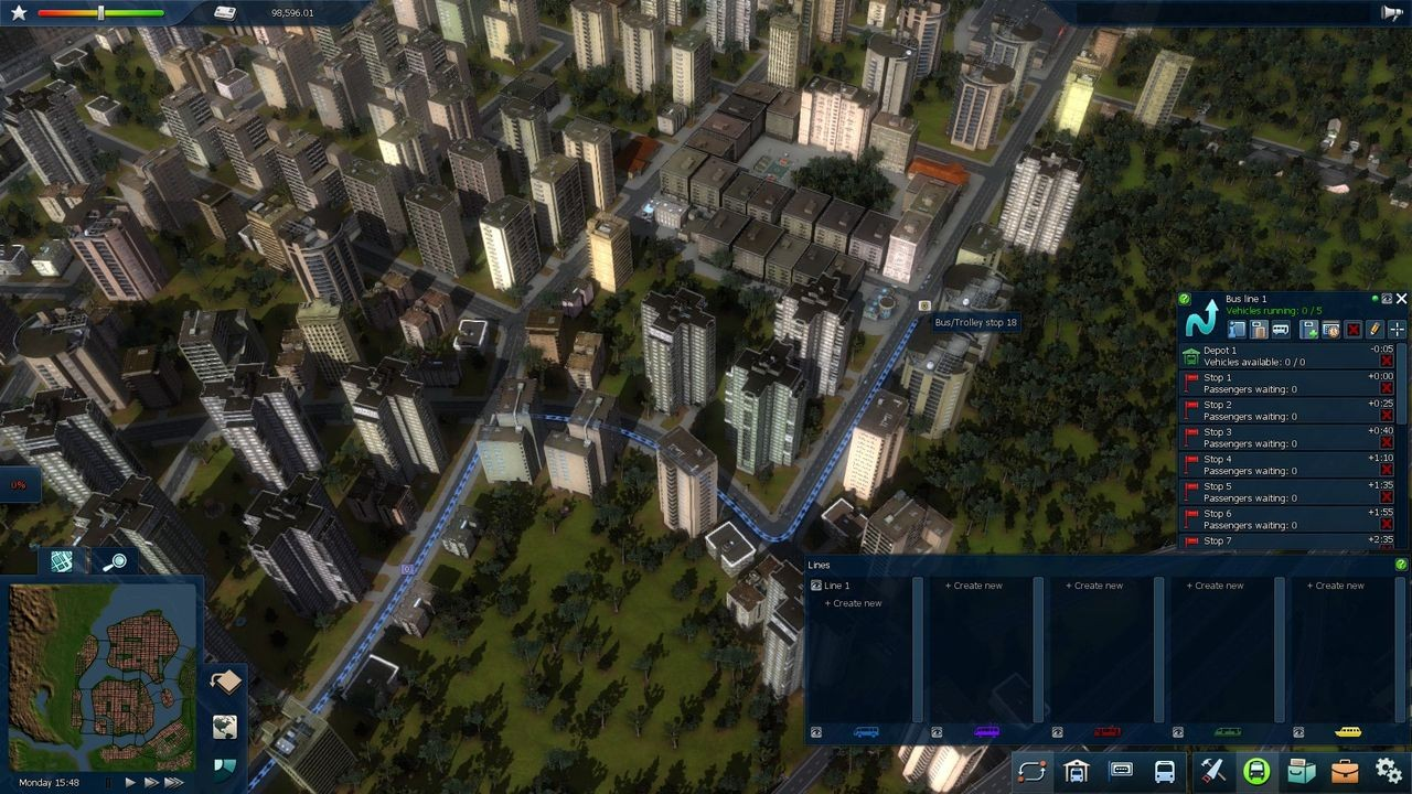Download Cities in Motion 2 - 3DM torrent or any other torrent from PC category. Direct download via HTTP available as well.