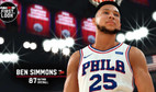 NBA 2K19 Xbox ONE 20th Anniversary Edition Xbox ONE screenshot 2
