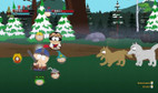South Park: The Stick of Truth PS4 screenshot 4