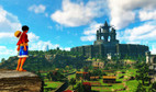 One Piece World Seeker Deluxe Edition Xbox ONE screenshot 1