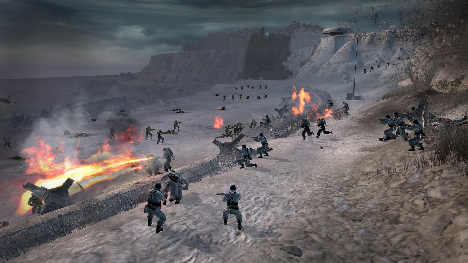 Buy Company Of Heroes Tales Of Valor Steam
