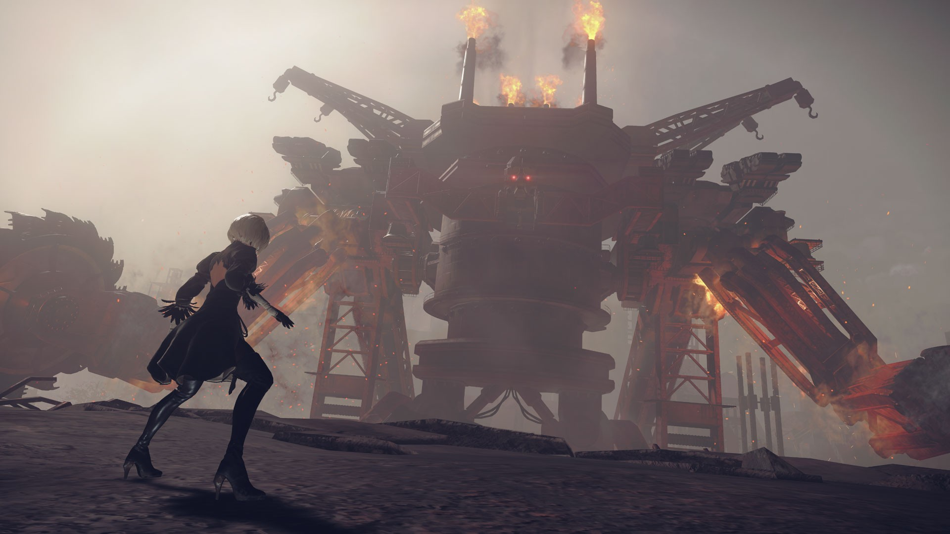 Buy NieR:Automata Game of The YoRHa Edition Steam