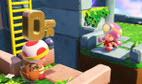 Captain Toad: Treasure Tracker Special Episode Switch screenshot 1