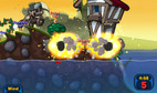 Worms Reloaded GOTY screenshot 2