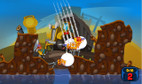 Worms Reloaded GOTY screenshot 4