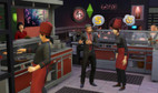 Les Sims 4 Au Restaurant screenshot 2