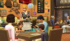 The Sims 4 Ud at spise screenshot 3