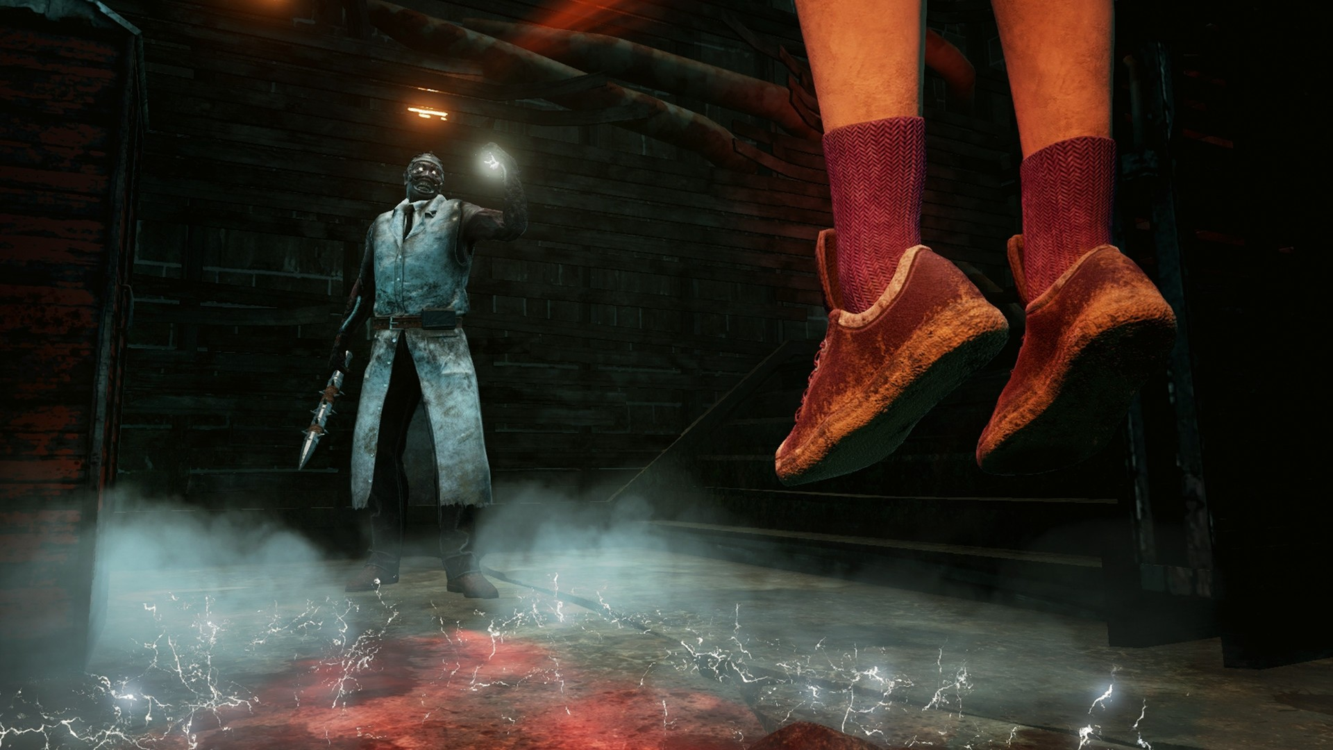 Dead by Daylight: Spark of Madness