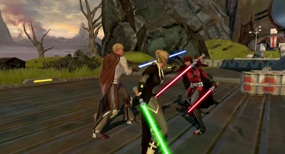Buy Star Wars The Old Republic 60 Days Official Website-2167
