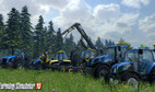 Farming Simulator 15 Gold Edition 1
