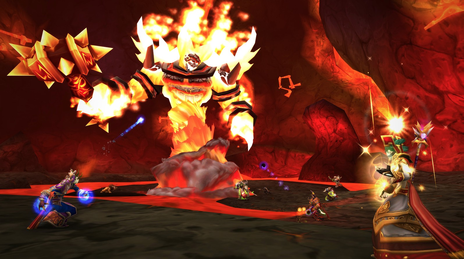 Buy World of Warcraft Classic (Free to Play) Battle net