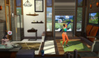 The Sims 4: Fitness Stuff screenshot 3