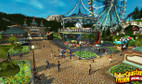 RollerCoaster Tycoon World Deluxe Edition screenshot 1
