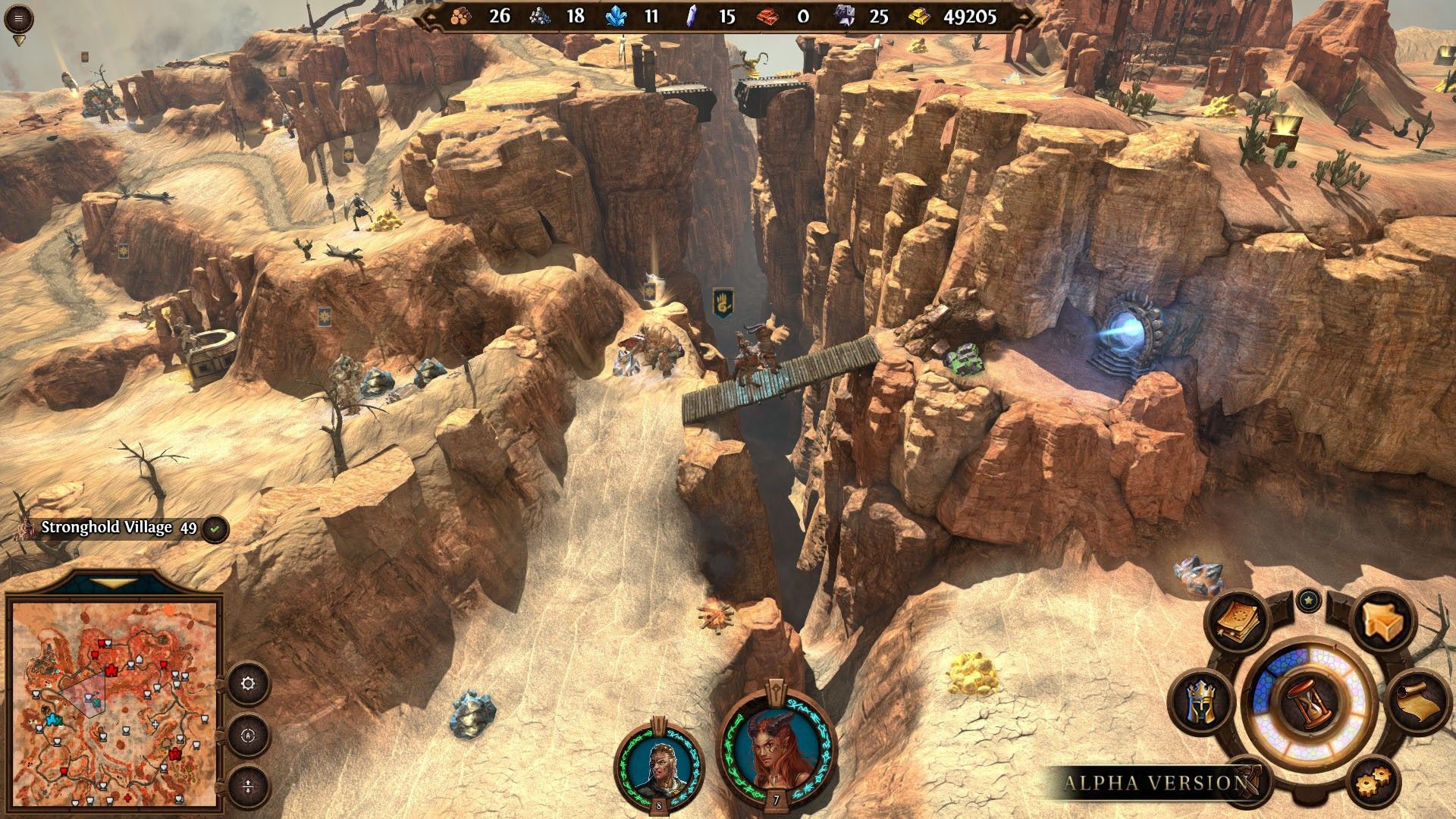 heroes of might and magic 7 download free