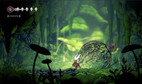 Hollow Knight: Silkson Switch screenshot 3