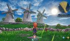 Trials of Mana Switch screenshot 5